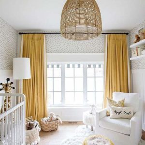 An Interior Designer's Tips for Designing a Nursery - Talie Jane Interiors