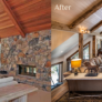 "Talie Jane Interiors Wins ""Best Remodel of The Year"" – Tahoe Quarterly Mountain Home Awards"