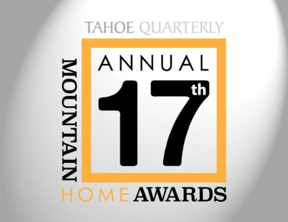Talie Jane Interiors - Best Remodel of the Year Award - Tahoe Quarterly Magazine