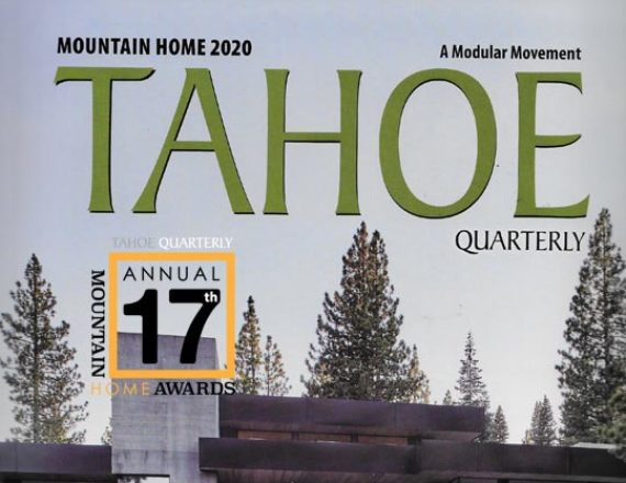 Tahoe Quarterly Names Talie Jane Interiors