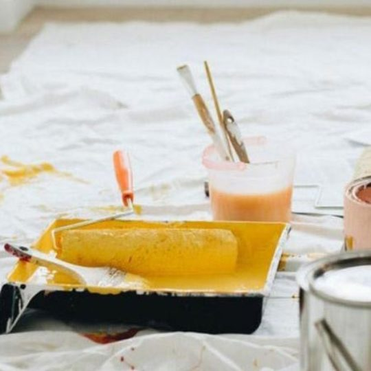 Which Paint Finish Should I Use? - Talie Jane Interiors - South Lake Tahoe