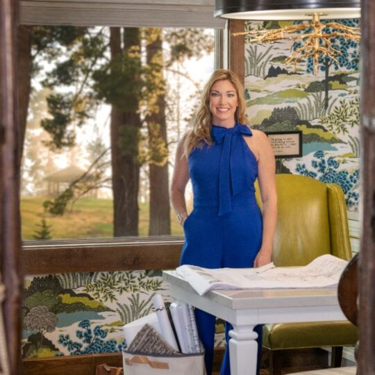 How to Prepare for the Initial Meeting with your Interior Designer - Talie Jane Interiors