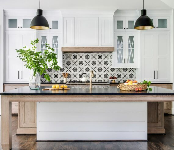 Cabinetry 101 - Talie Jane Interiors