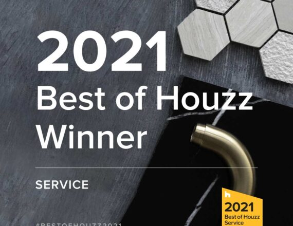 Talie Jane Interiors wins Best of Houzz for six years in a row!